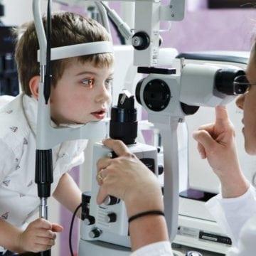 Vederea la copii: Sfaturi de la specialiștii Q Vision din Cluj-Napoca!