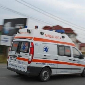 GROAZNIC! Trei fetițe au ajuns de urgență la Pediatrie Cluj, după ce au făcut baie