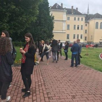 Cristina Iurișniți (USR): Peste 350 de elevi de clasa a VIII-a lipsesc de la Evaluarea Naţională, în Bistrița-Năsăud!