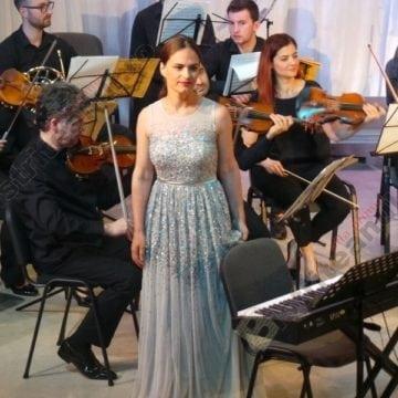 FOTO/VIDEO:  Un concert simbolic, de împrietenire și înfrățire…