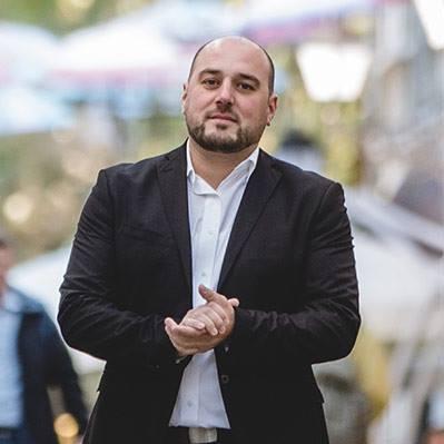 Ionuț Simionca: Vreau să-mi desființez propria pensie specială! E un furt!