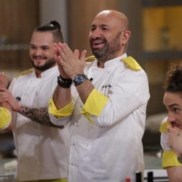 Surpriza ultimei confruntări a sezonului V, la Chefi la Cuțite