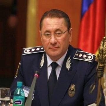 Noul șef al Poliției Române a terminat liceul la Beclean