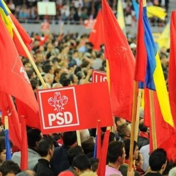 Românii ar fi amenințați și obligați să participe la mitingul de la București. Semnale și de la Bistrița