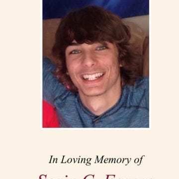 Se face dreptate pentru tânărul omorât în SUA, chiar în garajul casei sale! Autorul trebuie să plătească un milion de dolari să scape de gratii
