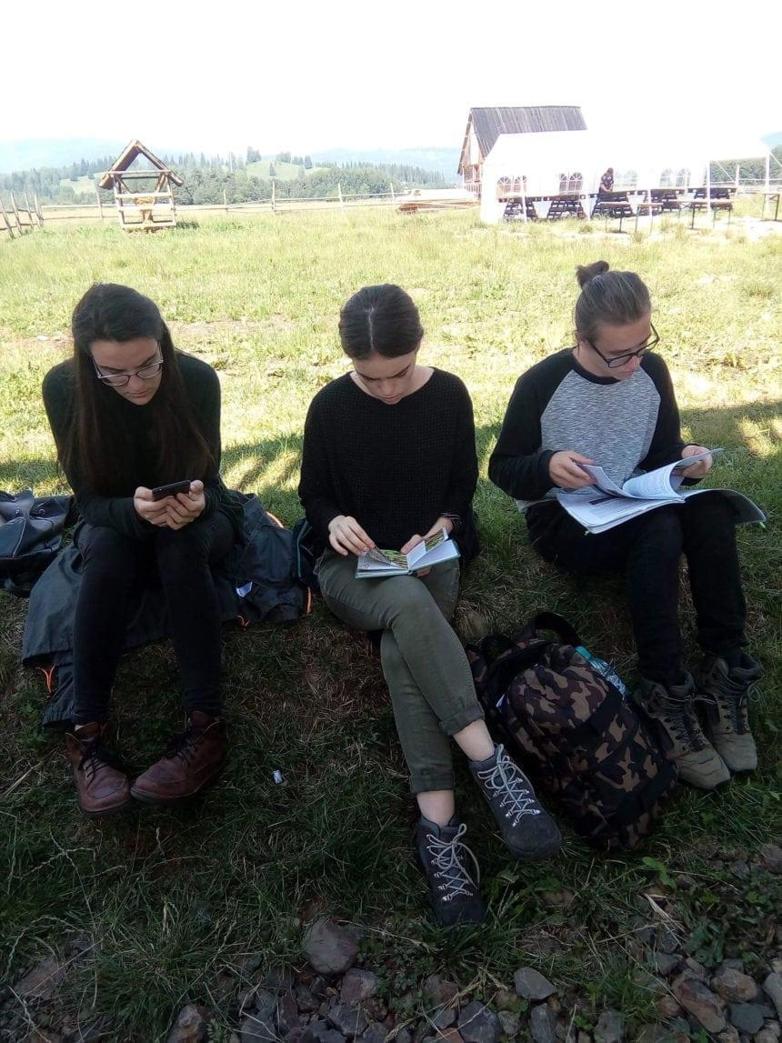 Trei elevi ai CNAM vor reprezenta România la concursul internațional despre pădurile Europei