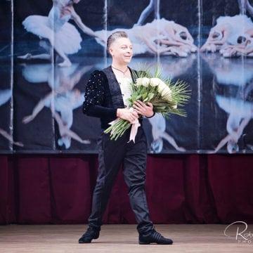 ADIO:  Ne va fi dor să râdem împreună… Ultimul dans pentru Ovidiu Danci