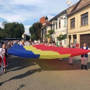 FOTO/VIDEO: S-au adunat din toate colțurile țării la Bistrița! Sute de concurenți au venit să arate ce pot!