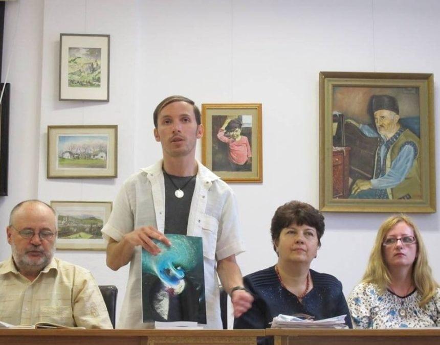 """""""Căsoaia"""". Un mesaj cultural și artistic din Bistrița-Năsăud. Onoare, prețuire și respect…"""