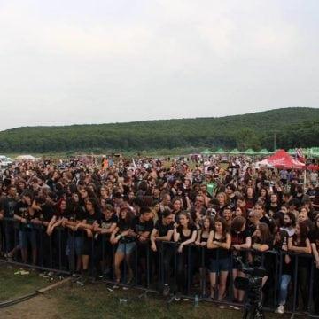 Celtic Transilvania:  Concerte, reconstituiri istorice, ateliere meşteşugăreşti şi demonstraţii de luptă! Program complet