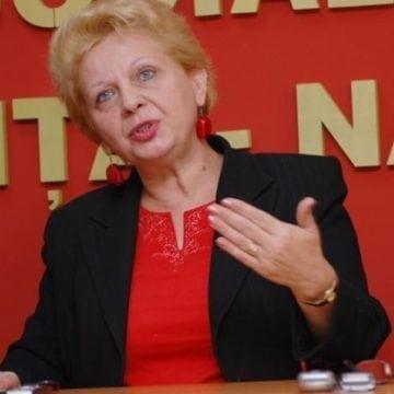 """Doina Pană, din nou la DIICOT, în cazul otrăvirii cu mercur: """"Bănuiesc de mult pe cineva!"""""""