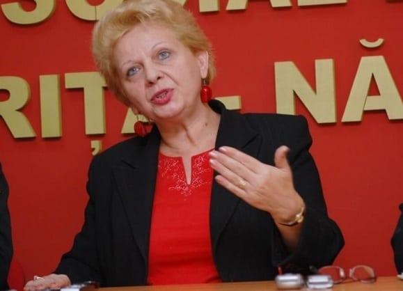 Doina Pană (PSD): Semnaţi pentru bunăstarea românilor. Pentru binele copiilor și nepoților noștri!