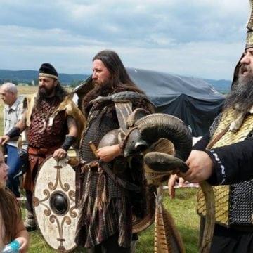 Vacanța pe care o meriți: Festivalul Celtic Transilvania – în 20, 21 și 22 iulie la Beclean!