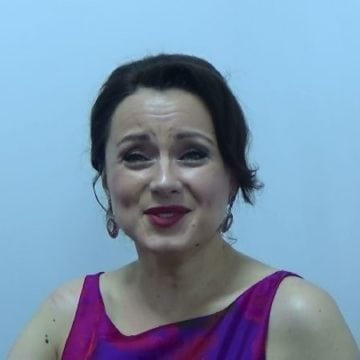 FOTO/VIDEO – Medalion ANITA HARTIG