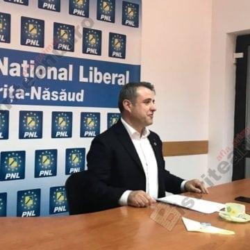 """Ioan Turc contraatacă! Mesaj pentru primarul Crețu: """"Îi mințiți pe bistrițeni de 12 ani fără să clipiți"""""""