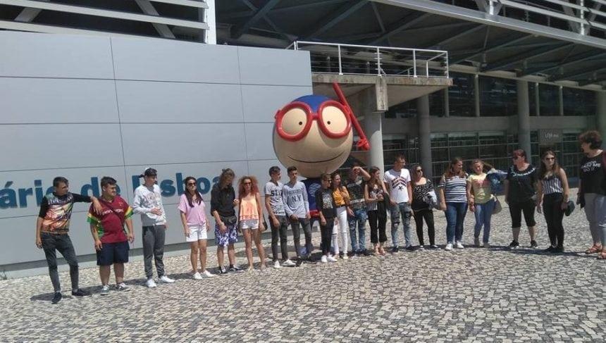 FOTO:  Zeci de elevi de la Liceul Agricol, implicați într-o experiență unică, în Portugalia