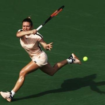 Junioarele, pe urmele Simonei Halep! Turneu Internațional de tenis, la Bistrița