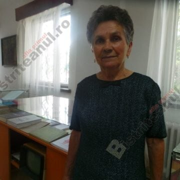 """OAMENI din Bistrița-Năsăud. Ana Vieriu, 82 de ani: """"Până anul trecut schiam… Dar am răbdat de foame îngrozitor…"""""""