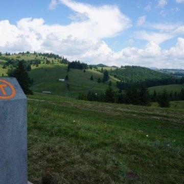 Implică-te! Donează pentru Via Transilvanica, cel mai mare proiect turistic!