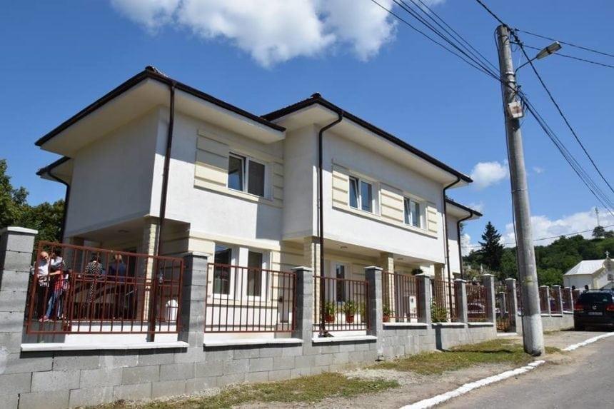 Case de tip familial, pentru copiii cu dizabilități, la Bistrița!