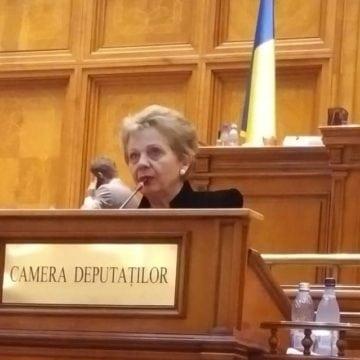 Doina Pană: Ieri ne-am redobândit demnitatea națională! Am votat pentru români!