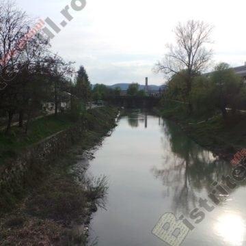 Cum v-ar plăcea să arate râul Bistrița…? Se caută idei de amenajare