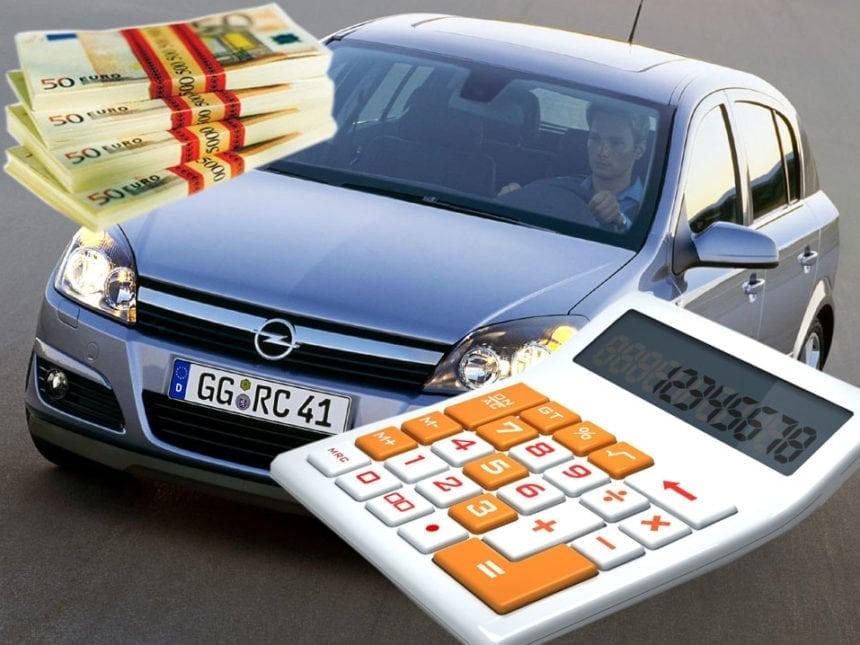 DE INTERES: Ultimele zile în care se mai poate solicita restituirea taxei auto