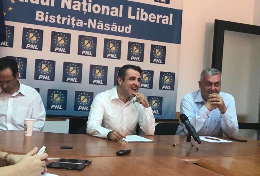 """Lider PNL despre mesajele obscene PSD: """"Nu sunt de acord cu aceste mesaje, chiar dacă am fost numiți șobolani de către Dragnea"""""""
