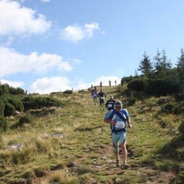 Au bătut mii de kilometri să își testeze limitele în Munții Călimani! Via Maria Theresia sau cum să transformi o potecă într-un fenomen