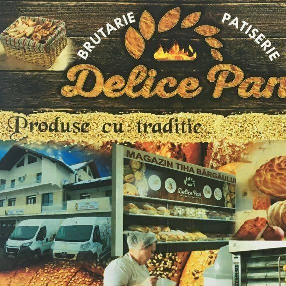 Produsele de la Delice Pan se găsesc acum și pe rafturile unui supermarket!