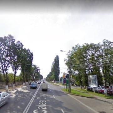Șoferul Fordului cu numere de BN are o altă variantă despre întâmplarea din Oradea