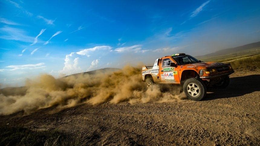 Impresionant start la Cupa Mondială de Rally- Raid. Mihai Ban, nevoit să se retragă înainte de finish