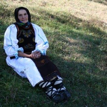 """Lelea Teodora Purja a primit titlul onorific """"Tezaur Uman Viu"""", dar încă nu știe…"""