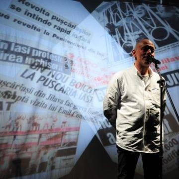 ȚUHAUS: Despre pedeapsa, violența, mizeria și abuzurile din închisoare. În 14 august, la Bistrița