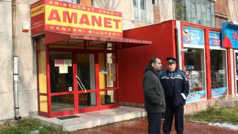 Doi bărbați din Ialomița, înșelăciune la amanet! Unul a fost reținut, celălalt e căutat