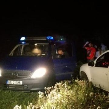 FOTO/VIDEO – Descoperire macabră la blocurile sociale din Viișoara: cadavrul unei tinere însărcinate, mâncat de animale