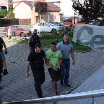 Tânărul acuzat de moartea urmașului lui Coșbuc, pus în libertate de Curtea de Apel Cluj