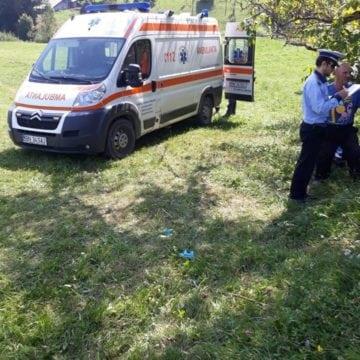 Accidentele grave de vineri au mai făcut două victime. Două femei s-au stins la spital
