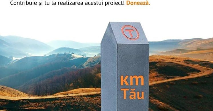 BRAVO: S-au strâns banii pentru traseul Via Transilvanica prin Bistrița-Năsăud