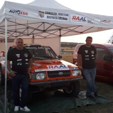 Un năsăudean vrea să cucerească Cupa Mondială de Rally – Raid