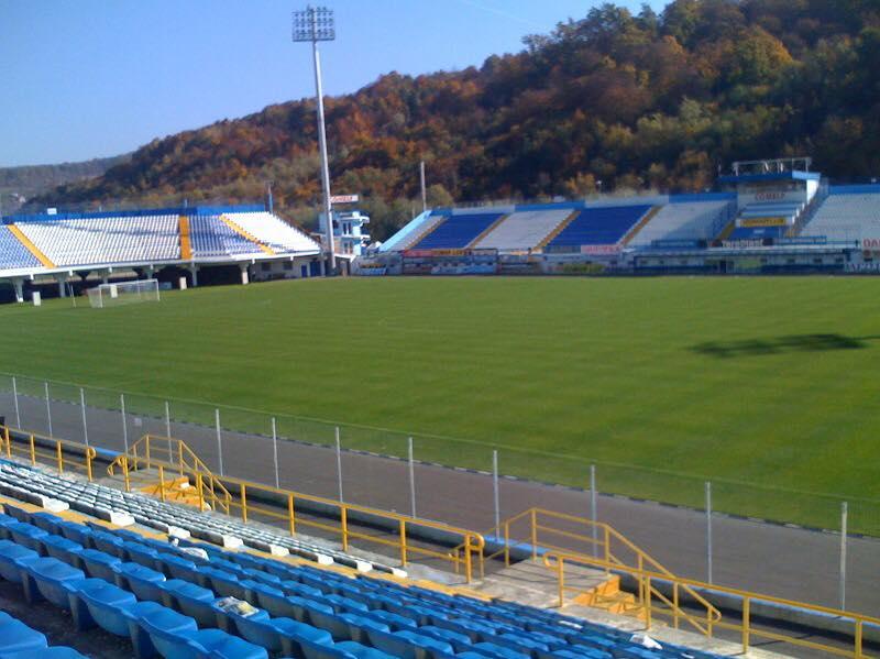 Primăria Bistrița nu se lasă: Vine cu ofertă pentru a cumpăra stadionul Jean Pădureanu!