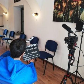 NOU! Cursuri de actorie, la Bistrița! Profesorul a filmat cu Gerard Depardieu și a pus bazele unui festival de film, în Dublin