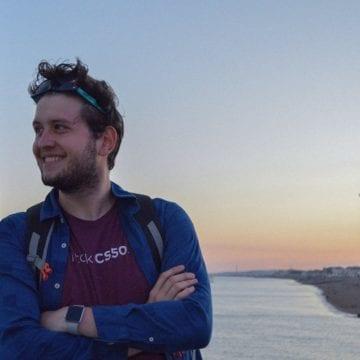 EXTRA: Cristian Bodnar din Bistrița va primi de la președintele Irlandei premiul Nobel pentru juniori!