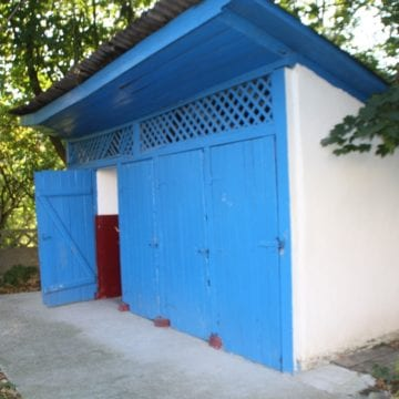 Copiii din Slătinița să meargă la oliță! Ce soluție propune primarul Ovidiu Crețu pentru copiii de grădiniță din cartierul Bistriței