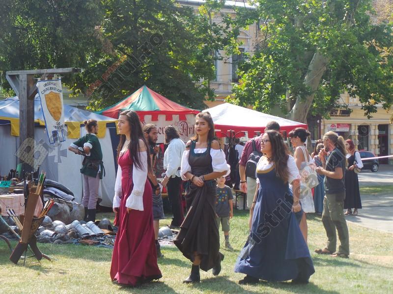 Irdorath şi The Moon & The Nightspirit, invitaţi să cânte la Zilele Medievale!