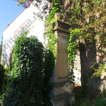 ALTE vremuri… Nu a avut nicio legătură cu Bistrița în timpul vieții, dar a fost ucis aici, în Revoluție