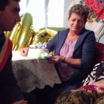 A murit tanti Augustina, cea mai vârstnică femeie de pe Valea Ilvelor