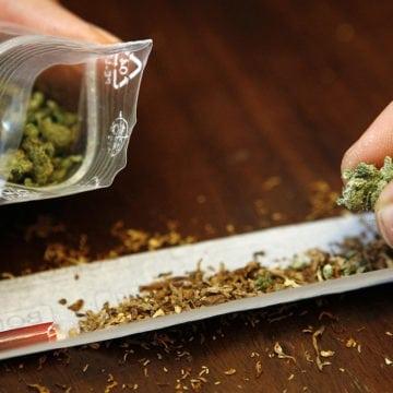 Bistrițean, închis pentru droguri și constituire grup infracțional