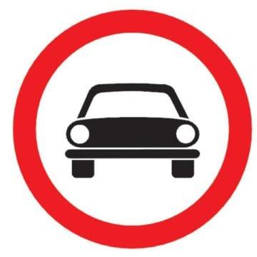 Mai multe străzi din municipiu închise circulației, în acest weekend!