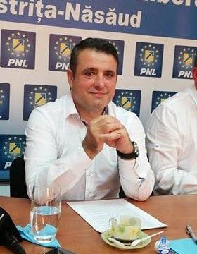 Președintele PNL BN, în comisia care propune revizuriea Constituției României